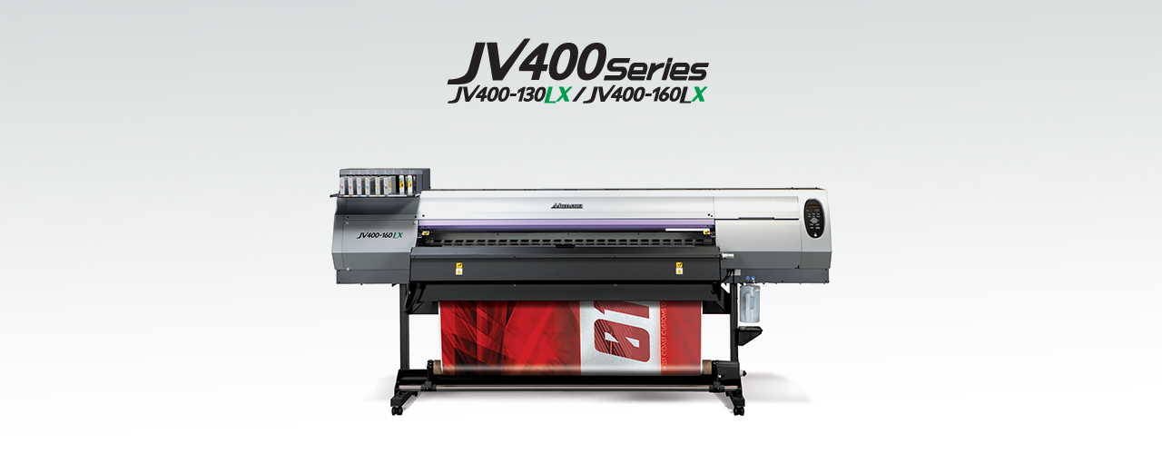 jv400lx-series