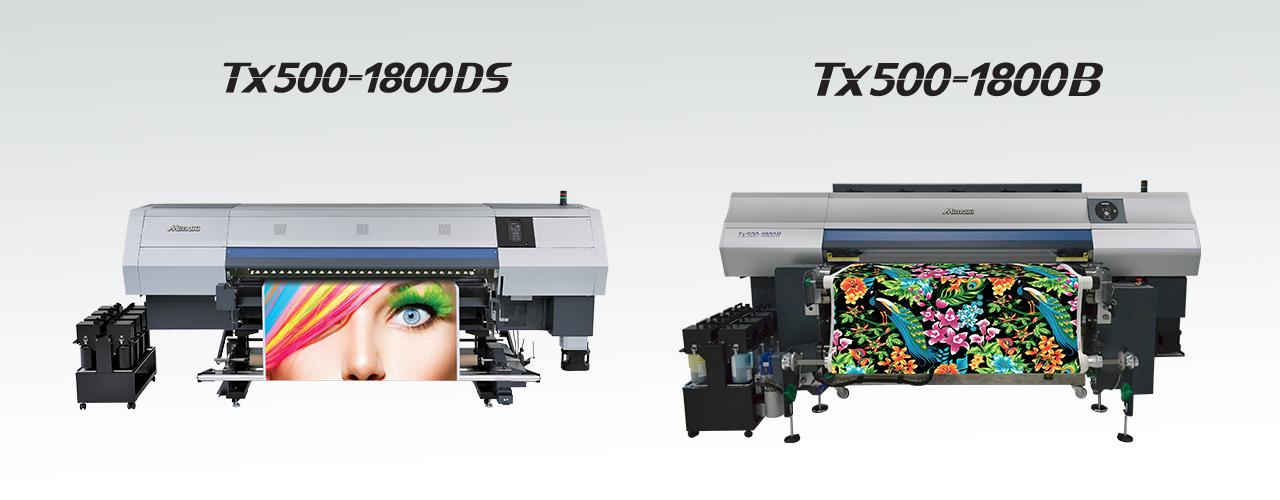 tx500-series